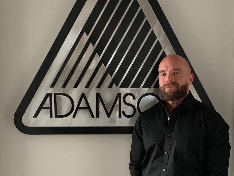 Adamson Appoints Ben Millson to Oversee New APAC Office in Thailand