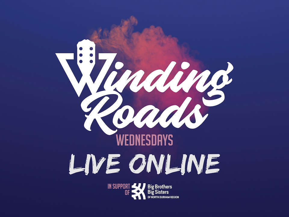 Adamson Supports Local Community & Creators with Winding Roads Live Online Stage
